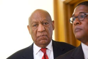 Bill Cosby Found Guilty On All 3 Counts of Sexual Assault