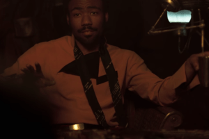 New Trailer Released For 'Solo: A Star Wars Story'