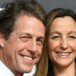 Hugh Grant to marry for the first time