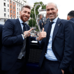 Real Madrid must keep winning - Zinedine Zidane
