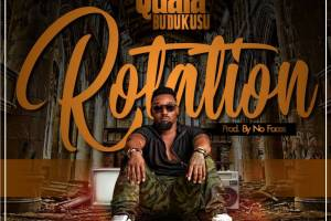 "Quata Budukusu out with ""Rotation"" Video"
