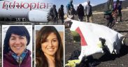 Ethiopian Airlines crash: The victims involved