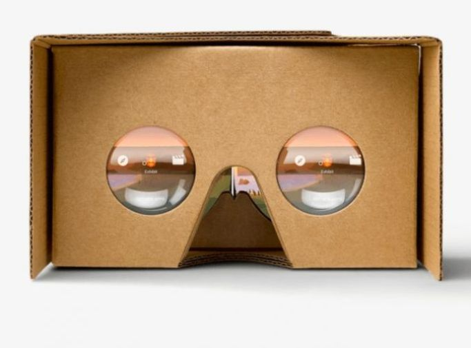 A Simple Guide To Current VR Technology – The Basics