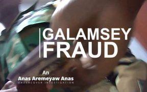 Anas 'Galamsey Fraud' Part 2