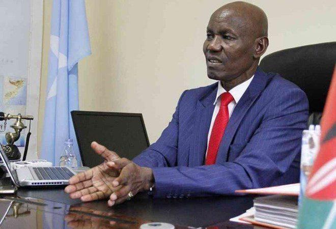 Diplomatic rift: Kenya recalls envoy, orders Somalia's ambassador to leave