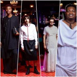 Photos: All the moments you missed at VGMA 2019