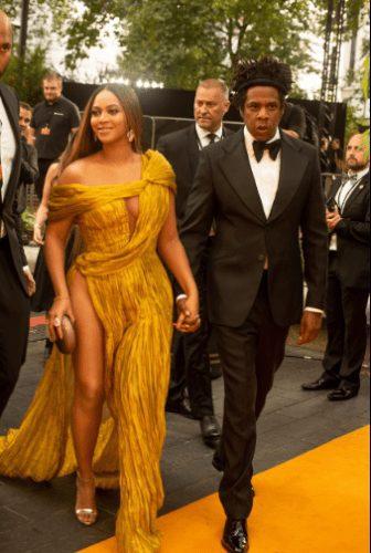 Beyoncé: The Lion King Premieres in London - Photos
