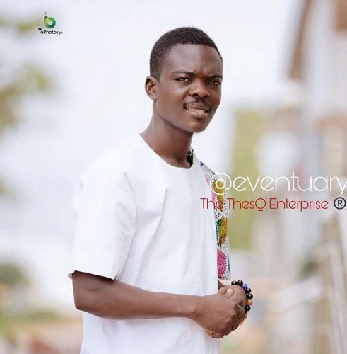 Mr Eventuarry thrilled to meet his fans in Nigeria