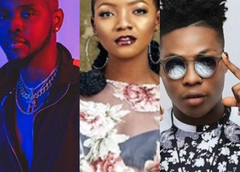 On Nigerian Artists Quitting Record Labels; Is There A Remedy?