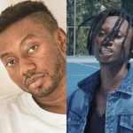 Pappy Kojo Endorses New Fante Rapper Hyndu