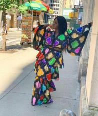 Sista Afia Wins Best Female Artiste At Ghana Entertainment Awards USA