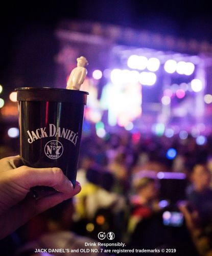 Jack Daniel's To Launch Accra's Biggest Street Music Festival