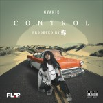 Gyakie out with new single, Control