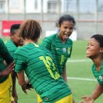 COSAFA Women's Cup: South Africa sets record after beating Seychelles 28-0