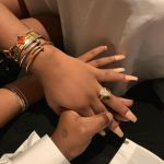 Davido and Chioma are officially Engaged
