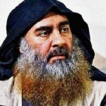 IS leader's sister 'captured by Turkey'