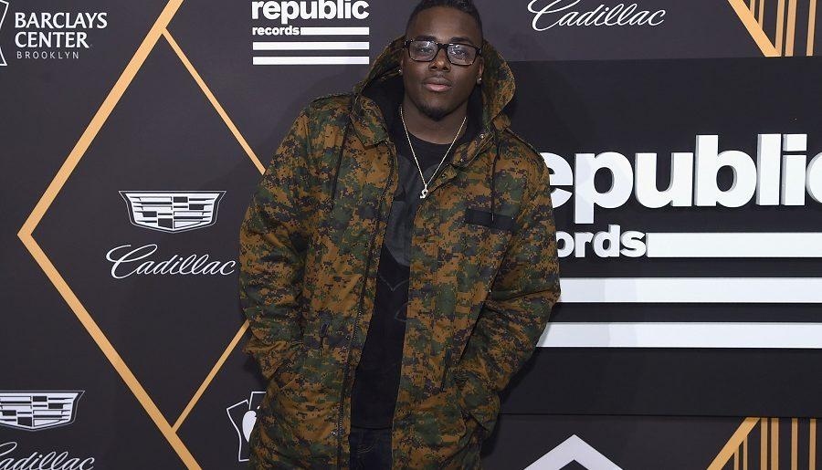 KSM's Son Blackway bags Grammy Nomination for Best Compilation Soundtrack