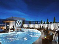 W Hotels Arrives In The UAE Capital With W Abu Dhabi – Yas Island