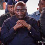 Bawumia's home burgled