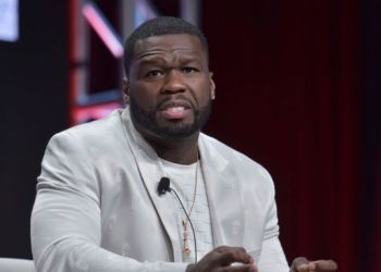 50 Cent Buys A $3 Million 2020 Bugatti Chiron For Christmas