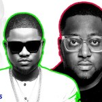 Rapper Sway gave musicians in Africa hope - Nigerian singer Skales