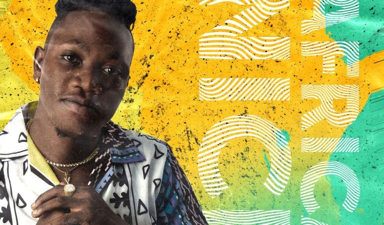 'Nogokpo' artist, Wakayna drops debut single, Africa Nice