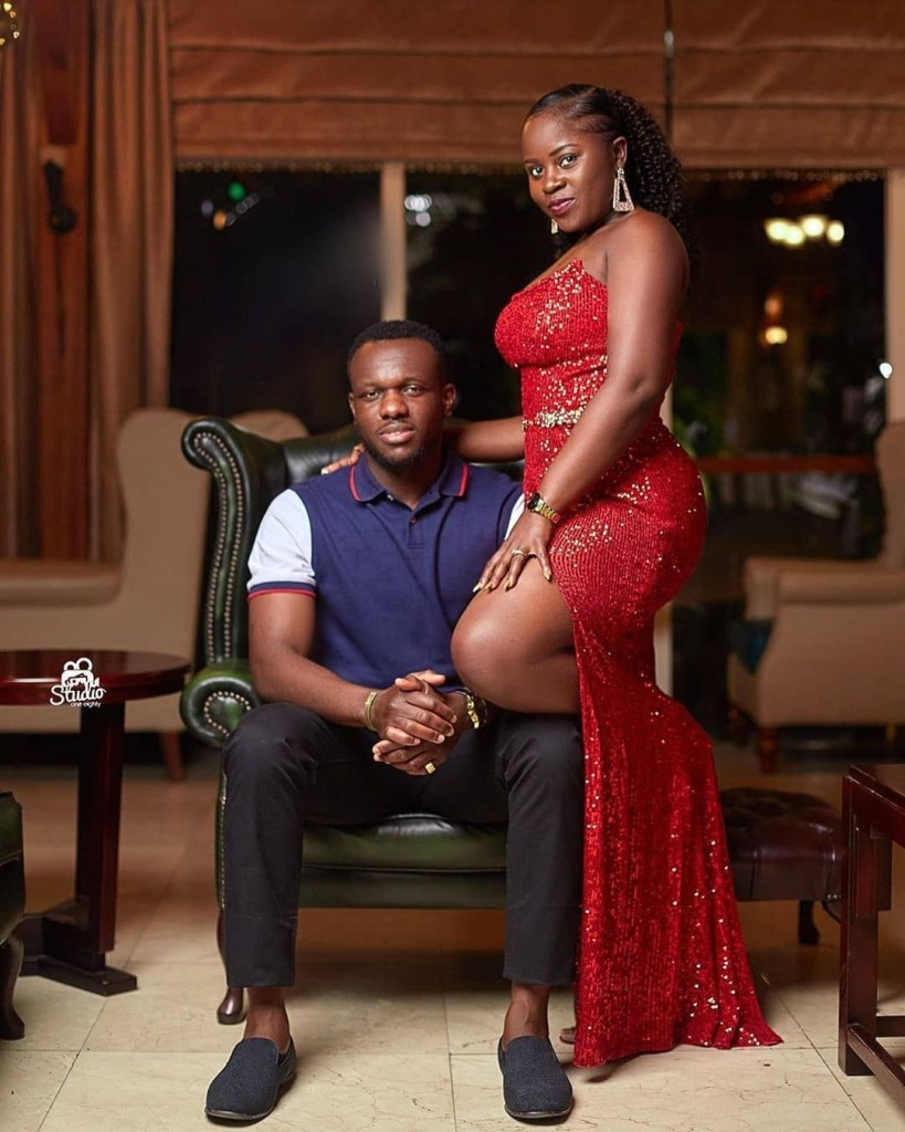 Kaakie is the latest wife in town