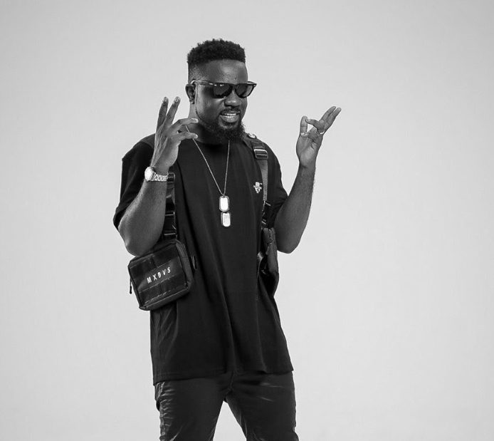 We made Afrobeats attractive for Africans - Sarkodie
