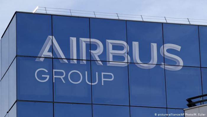 Airbus fined $4 billion