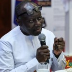 Ghana's $3 billion Eurobond: Databank, others revealed as co-managers