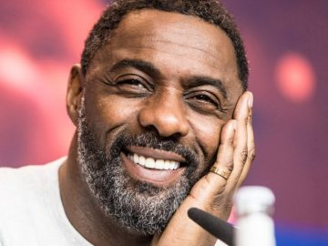 Idris Elba infected with coronavirus