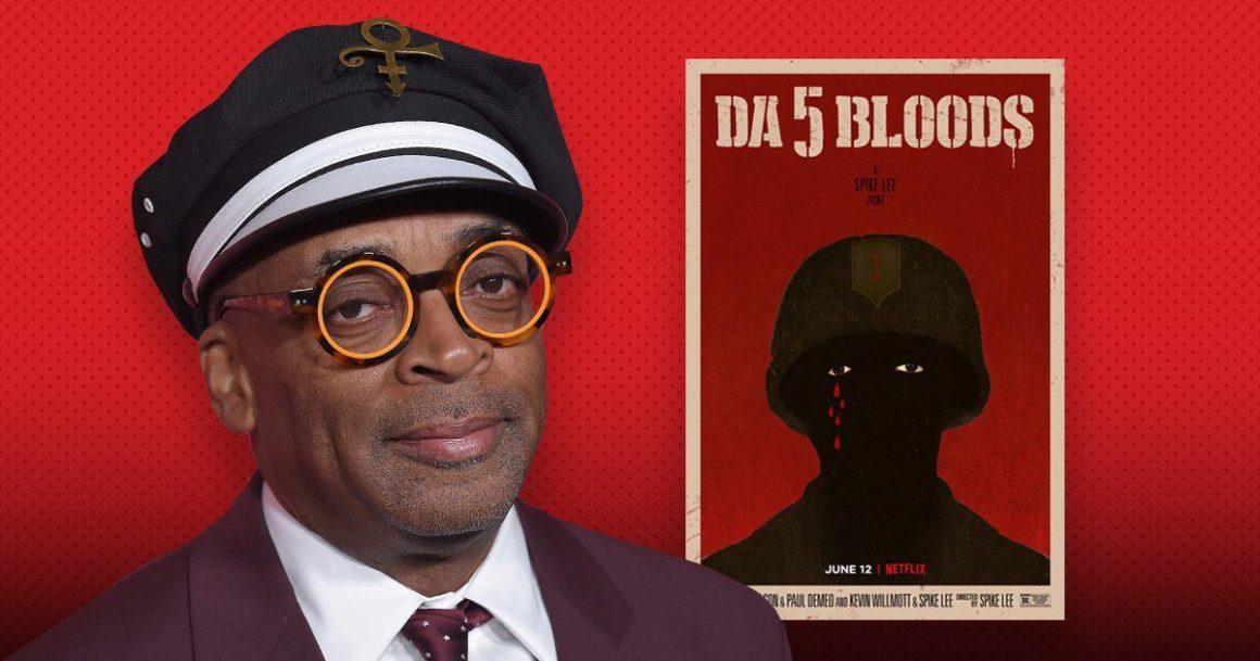 Da 5 Bloods to get June Netflix launch
