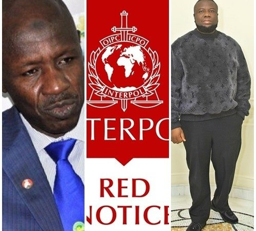 EFCC Hopeful To Be Involved In Arrest Of Hushpuppi