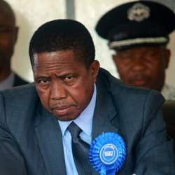 Zambia aims to boost its economy with reopening of air borders