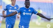 Etebo's First Goal