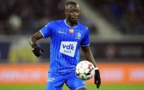 KAA Gent Sets €20 million on Sevilla-target Elisha Owusu