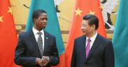 Zambia Asks China for debt relief