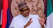 President Buhari launches probe against Magu, EFCC