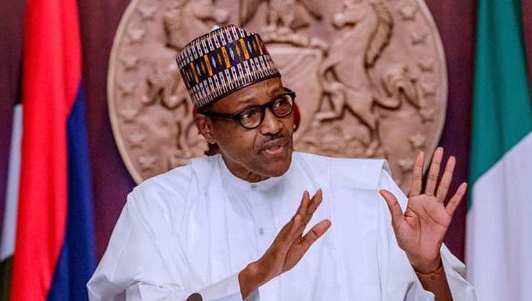 President Buhari launches probe against suspended EFCC boss Magu