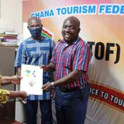 Promoting Tourism In Ghana