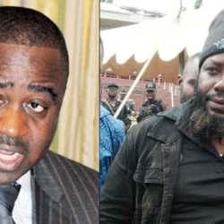 Terwase Agwaza killed