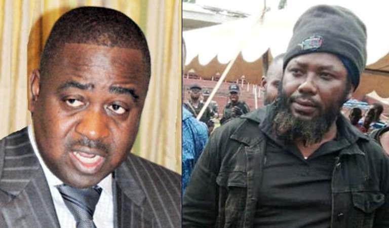 Militia leader, Gana's killing: Senator Gabriel condemns action
