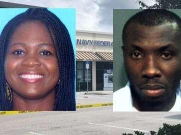US-based Ghanaian Prophet Sylvester Ofori Fatally Shoots Wife