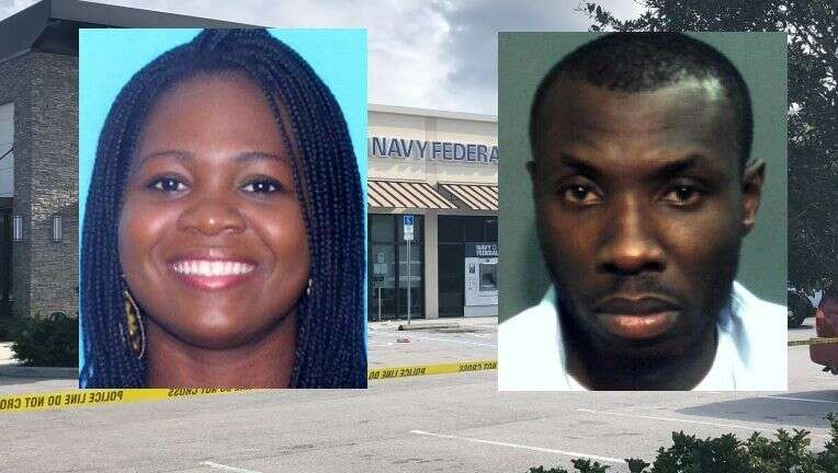 US-based Ghanaian Pastor Sylvester Ofori Fatally Shoots Wife