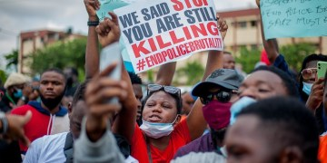 Citizen Watch: Can police brutality ever end in Nigeria?