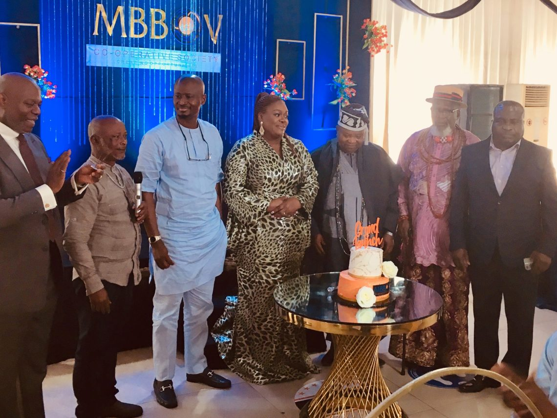 MBBOV Co-operative Society