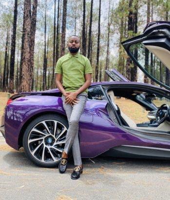 Karim Limumba dies with Ginimbi, 2 Others