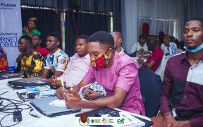 INUF Empower Enugu Youth