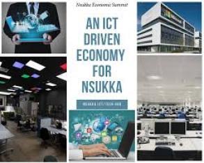INUF Moves to Industrialise Nsukka Zone