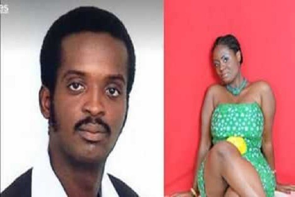 'Victoria Hamah is a symbol of provocative male lust' – Lord Hamah